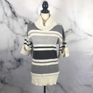 Fenn Wright Manson short sleeve wool sweater